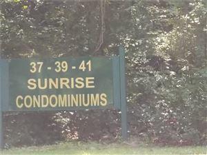 Photo of 37 Briarwood (Sunrise Condominium) Lane #F, Branford, CT 06405 (MLS # 170114021)