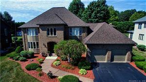 Photo of 591 Ridge Road, Wethersfield, CT 06109 (MLS # 170121021)
