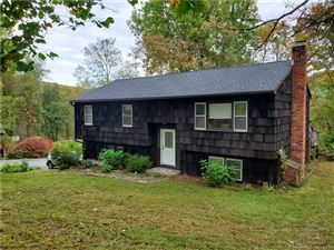 Photo of 128 Mountain View Drive, New Milford, CT 06776 (MLS # 170243021)