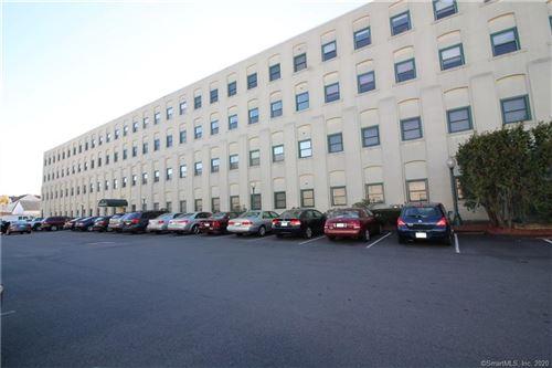 Photo of 42 South Cherry Street #419, Wallingford, CT 06492 (MLS # 170281021)