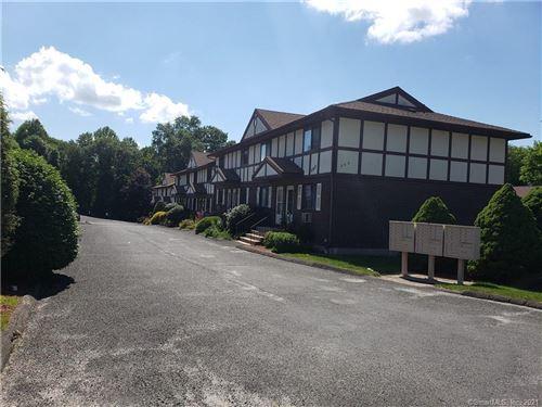Photo of 260 Scott Road #10, Waterbury, CT 06705 (MLS # 170411021)