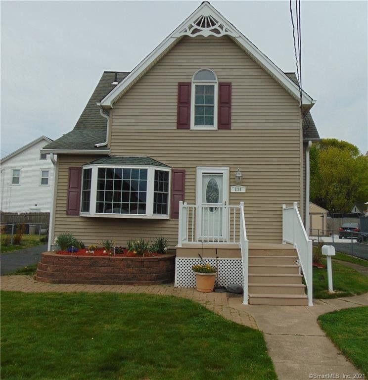 238 Peck Avenue, West Haven, CT 06516 - #: 170396021
