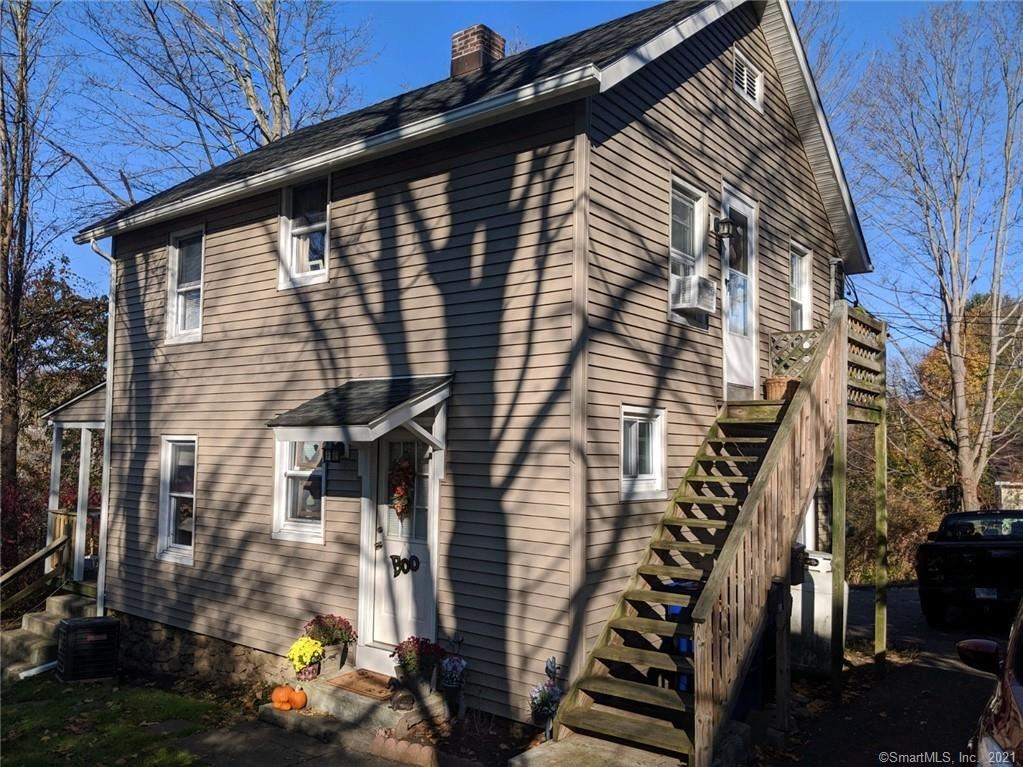Photo for 4 Violet Hill Lane, New Milford, CT 06776 (MLS # 170440021)