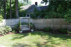 Tiny photo for 71 Lakeview Avenue, New Canaan, CT 06840 (MLS # 170085022)