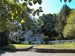 Photo of 133 Old Litchfield Road, Washington, CT 06794 (MLS # 170136022)
