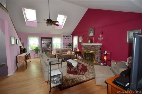 Photo of 1 Riverside Drive, Middlebury, CT 06762 (MLS # 170211022)