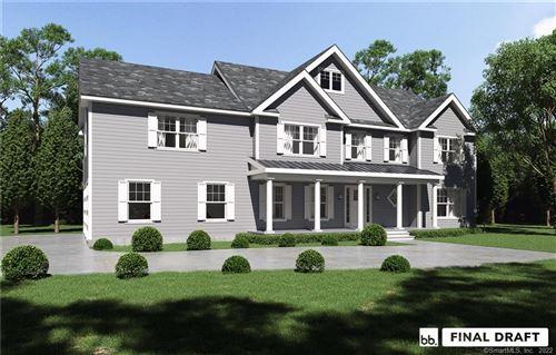 Photo of 36 Hickory Lane, Ridgefield, CT 06877 (MLS # 170442022)