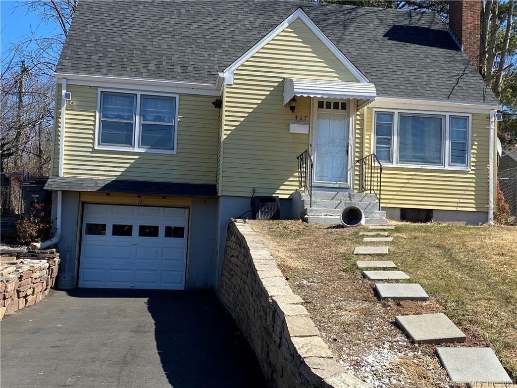 467 Broadview Terrace, Hartford, CT 06106 - #: 170402022