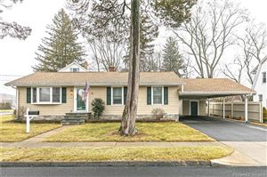 Photo of 4 Hubbell Place, Milford, CT 06460 (MLS # 170053023)