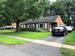 Photo of 131 Greenwood Street, East Hartford, CT 06118 (MLS # 170126023)