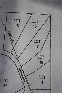 Photo of LOT 18A Lake Woods Lane, Eastford, CT 06242 (MLS # 170159023)