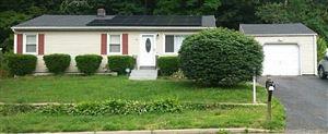 Photo of 17 Roosevelt Street, New Haven, CT 06513 (MLS # 170209023)