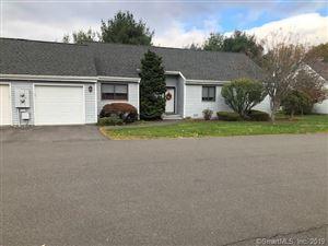 Photo of 115 Cannon Ridge Drive #115, Watertown, CT 06795 (MLS # 170246023)
