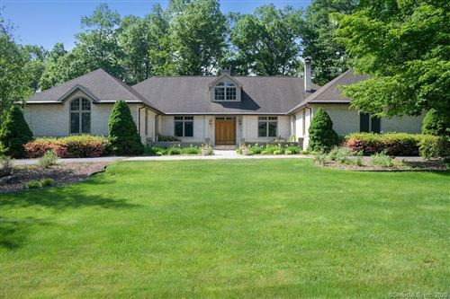Photo of 15 Meadow Wood Drive, Suffield, CT 06078 (MLS # 170299023)