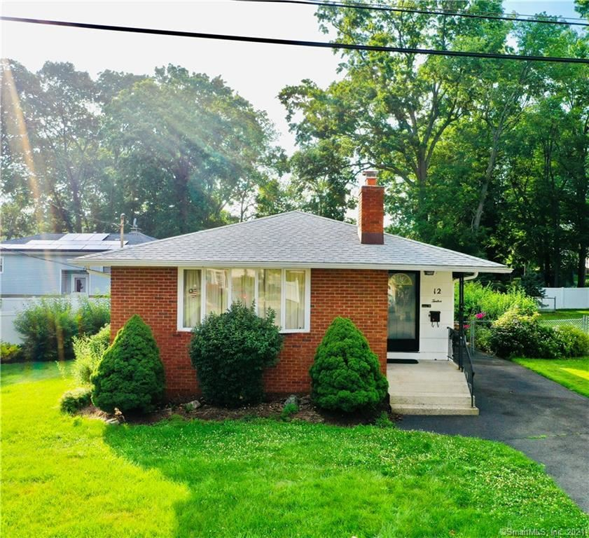 12 Highland Avenue Extension, West Haven, CT 06516 - #: 170419023