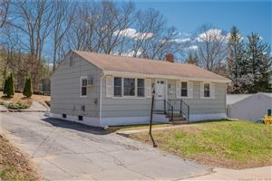 Photo of 137 Holbrook Avenue, Windham, CT 06226 (MLS # 170071024)