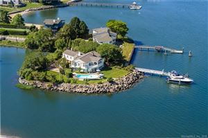 Photo of 2 Driftwood Point Road, Westport, CT 06880 (MLS # 170095024)