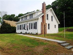 Photo of 358 Old Main Street, Rocky Hill, CT 06067 (MLS # 170122024)
