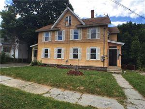 Photo of 267 Oak Street, Winchester, CT 06098 (MLS # 170225024)