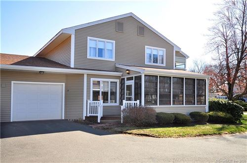 Photo of 14 Windmill Springs #14, Granby, CT 06035 (MLS # 170283024)