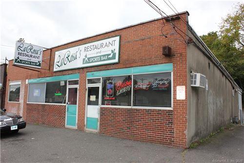 Photo of 146 East Street, New Britain, CT 06051 (MLS # 170346024)