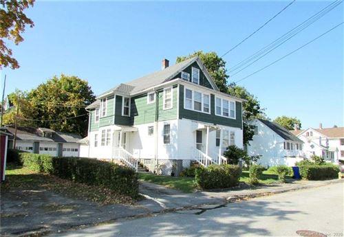 Photo of 184 Beechwood Avenue, Torrington, CT 06790 (MLS # 170348024)