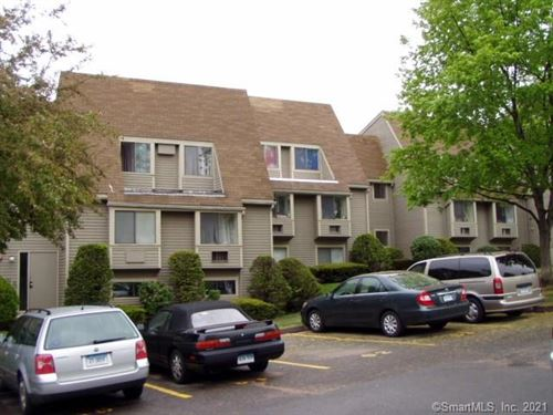 Photo of 560 Yale Avenue #91, Meriden, CT 06450 (MLS # 170367024)
