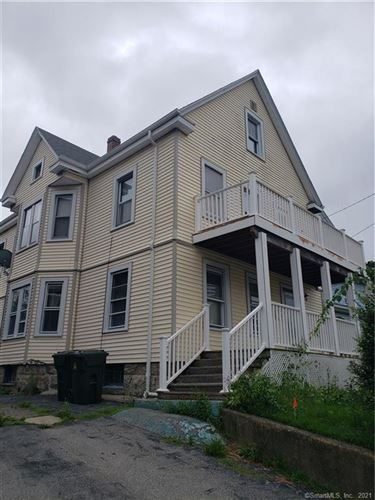 Photo of 58 Colman Street, New London, CT 06320 (MLS # 170419024)