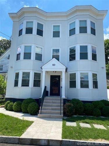 Photo of 60 Oak Ridge Street #2S, Greenwich, CT 06830 (MLS # 170433024)
