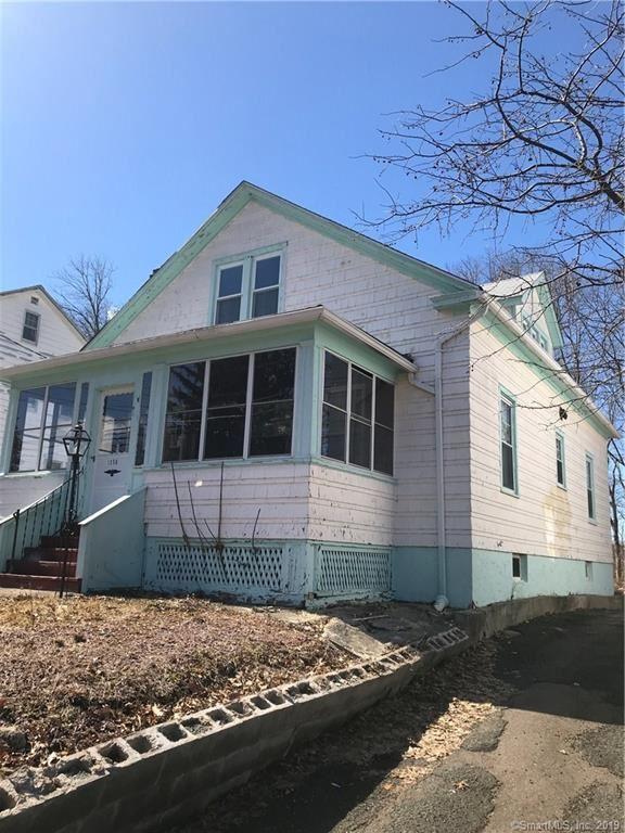 1350 North Broad Street, Meriden, CT 06450 - MLS#: 170232024