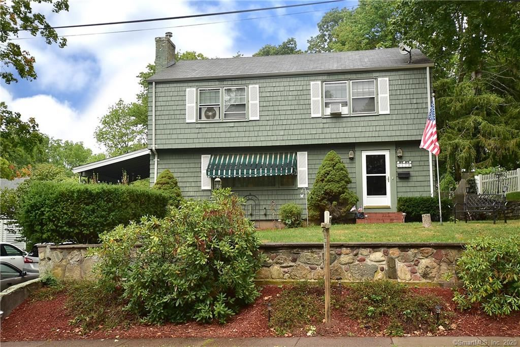 179 Green Road, Manchester, CT 06042 - MLS#: 170334024
