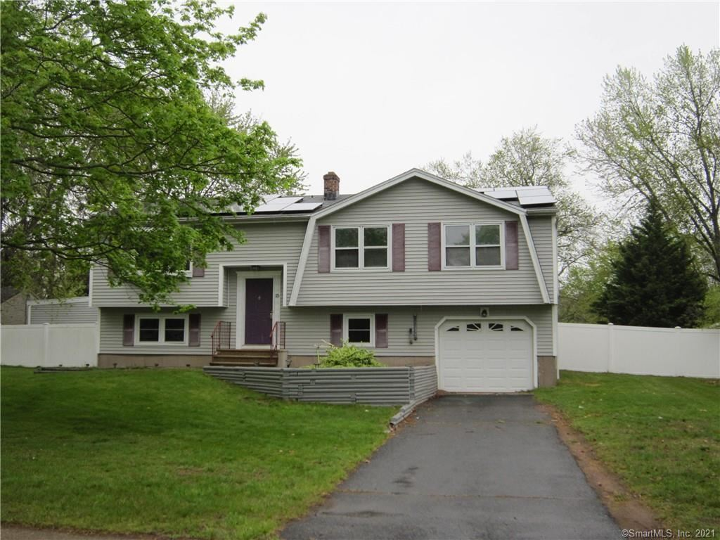 15 Courtney Circle, Glastonbury, CT 06033 - #: 170392024