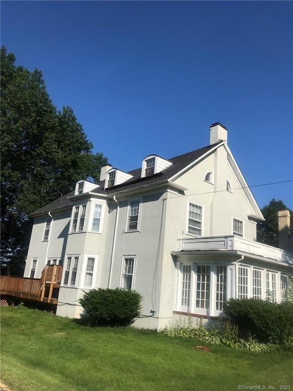 114 Bloomfield Avenue, Hartford, CT 06105 - #: 170412024