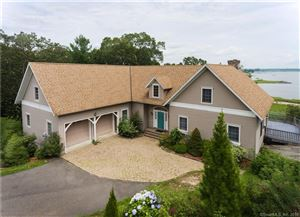 Photo of 484 Mulberry Point Road, Guilford, CT 06437 (MLS # 170060025)