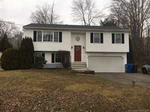 Photo of 1984 Middletown Avenue, North Branford, CT 06472 (MLS # 170233025)