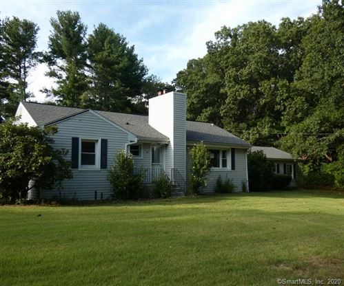 Photo of 72 Sterling Hill Road, Plainfield, CT 06354 (MLS # 170340025)