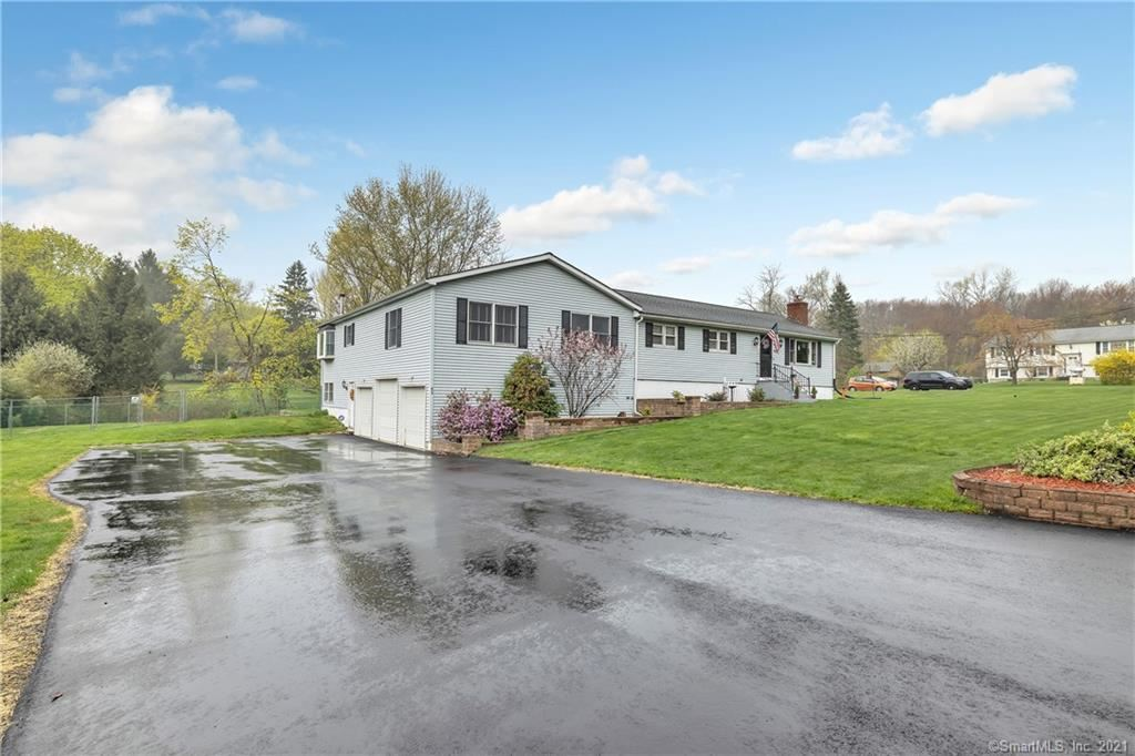 82 Willoughby Road, Shelton, CT 06484 - #: 170395025