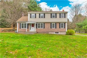 Photo of 14 Barkhamsted Road, Granby, CT 06090 (MLS # 170029026)
