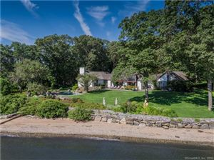 Photo of 41 Otter Cove Drive, Old Saybrook, CT 06475 (MLS # 170068026)