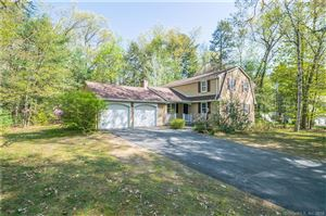 Photo of 24 Whitman Drive, Granby, CT 06035 (MLS # 170079026)