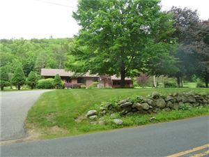 Photo of 372 East River Road, Barkhamsted, CT 06065 (MLS # 170087026)