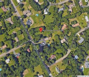 Photo of 465 Orange Center Road, Orange, CT 06477 (MLS # 170116026)