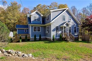 Photo of 610 Carrington Road, Bethany, CT 06524 (MLS # 170141026)