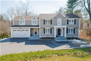 Photo of 11 Forest Hills Drive, West Hartford, CT 06117 (MLS # 170173026)