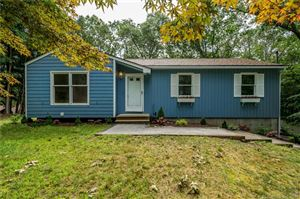 Photo of 209 Loughlin Road, Oxford, CT 06478 (MLS # 170221026)