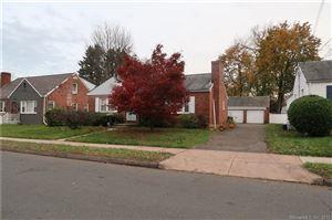 Photo of 205 Freeman Street, Hartford, CT 06106 (MLS # 170250026)