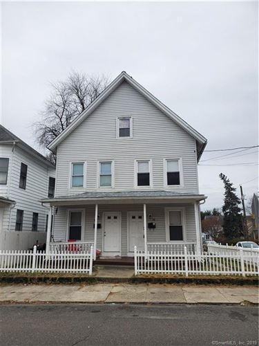 Photo of 11 Crescent Street, Ansonia, CT 06401 (MLS # 170259026)
