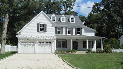 Photo of 65 Kimberly Place, New Canaan, CT 06840 (MLS # 170265026)