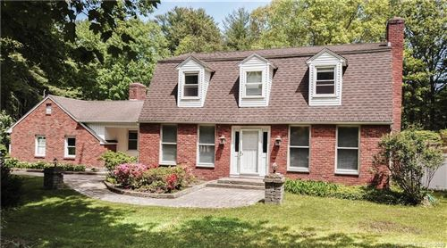 Photo of 22 Blueberry Lane, Burlington, CT 06013 (MLS # 170300026)