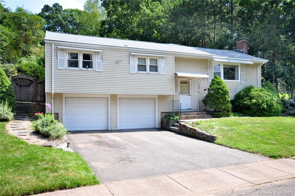 93 Constance Drive, Manchester, CT 06042 - MLS#: 170432026